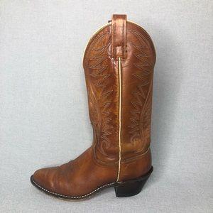 Acme vintage cowboy boots size 5 1/2